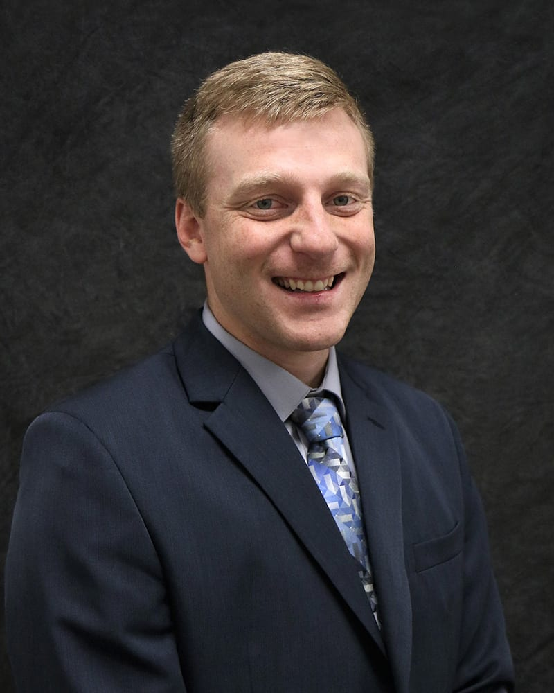 Derek Lonowski, TEAM Physical Therapy